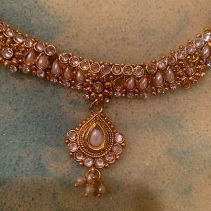 Dubai Necklace